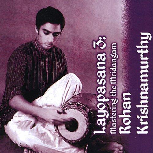 Layopasana 3: Mastering the Mridangam