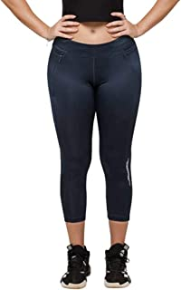 Lovable Women Girls Cotton Solid Track Pants in Blue Color- Gear Up Track - NY