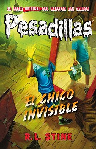 El chico invisible: Pesadillas 22