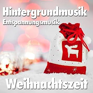 Hintergrundmusik und Entspannungsmusik für Tinnitus, Entspannungsmusik Baden zur Weihnachtszeit