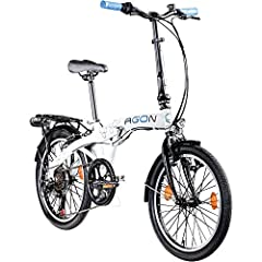Parklane 20 Zoll Fahrrad