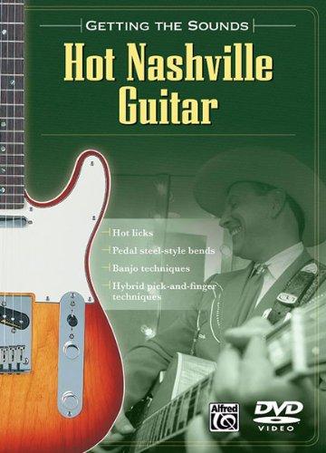 Getting The Sounds - Hot Nashville gitaar