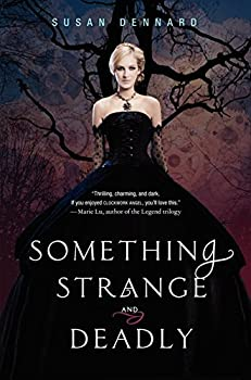 Best something strange and deadly Reviews