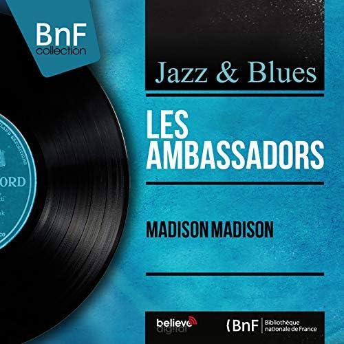 Les Ambassadors feat. Jean Leccia