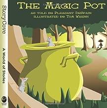 Best magic pot book stories Reviews