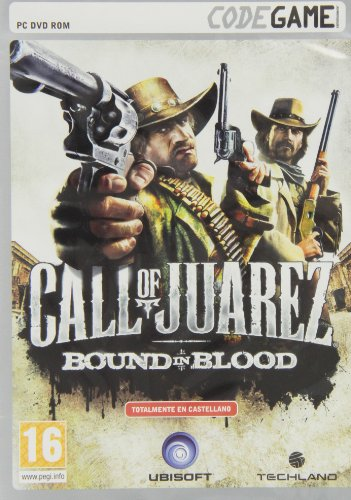 Call Of Juarez 2. Bound In Blood