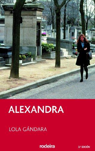 Alexandra: 2 (PERISCOPIO)