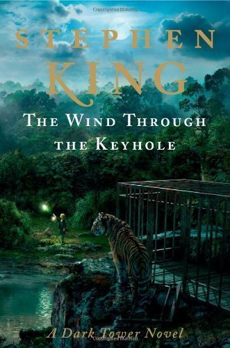 The Wind Through the Keyhole by Stephen King (April 24 2012)