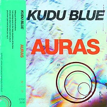 Auras (Club Mix)