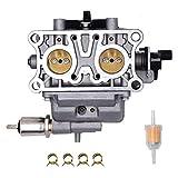 Carbman GXV530 Carburetor for Honda GXV530R GXV530U DXA1 DXA2 JXA3 PXA1 QEA3 EXA1 Engines Lawn Mowers Repls 16100-Z0A-815 BW02B Carb