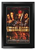 HWC Trading Pirates of The Caribbean The Curse of The Black
