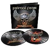 Primal Fear: Metal Commando (Picture Disc/2lp) [Vinyl LP] (Vinyl)