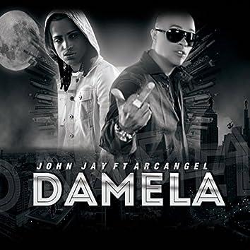 Damela (feat. Arcangel)