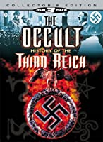 Occult of the Third Reich [DVD]