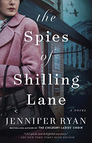 The Spies of Shilling Lane: A Novelの詳細を見る