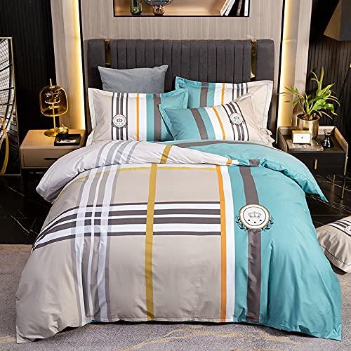 ALRZ Sábanas: el juego de sábanas es tu juego de cama para tu familia