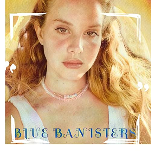 Blue Banisters