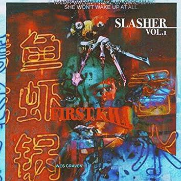 Slasher Vol. 1: First Kill