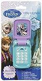 Kd toys- Telephone Enfant, DFR-3051, Multicouleur
