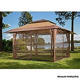 Mosquitor Netting
