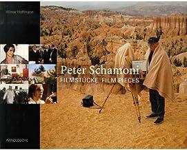 Peter Schamoni: Film Pieces