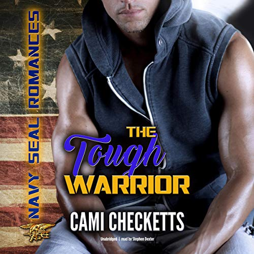The Tough Warrior cover art
