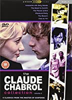 The Claude Chabrol Collection Vol.2
