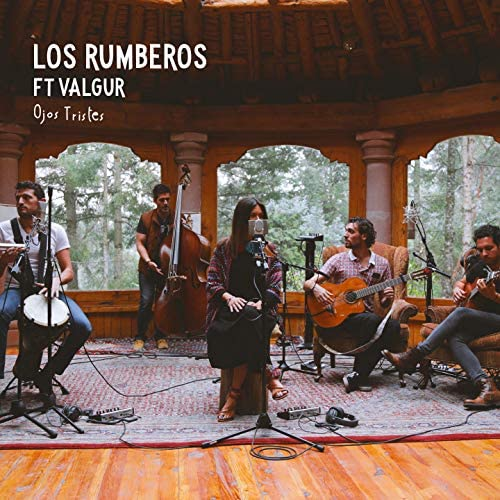 Los Rumberos feat. Valgur