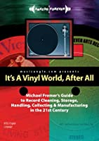 Michael Fremer: It's a Vinyl World After All [DVD] [Import]