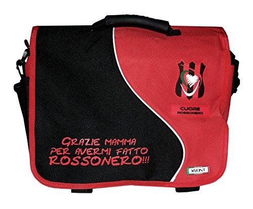 Cuore Rossonero XM-052-03 Tracolla messenger