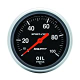 Auto Meter Automotive Performance Ignition & Electrical Gauges