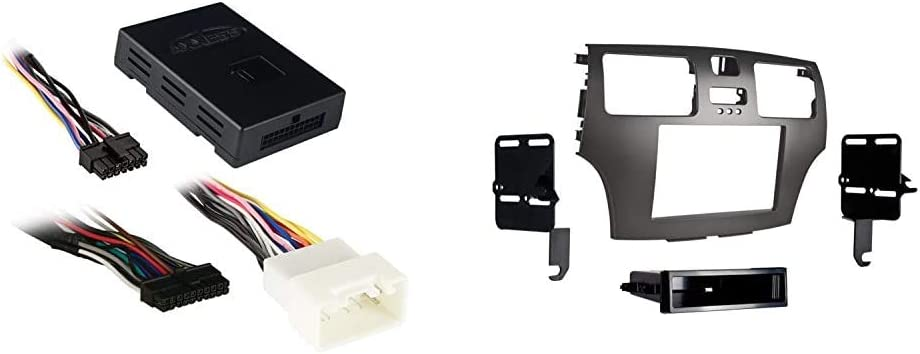 Metra Max 42% OFF TYTO-01 JBL Amplifier 99-8158G overseas S Interface Harness