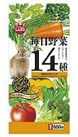 ML40毎日野菜14種シニア おまとめセット【6個】