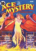 Ace Mystery Magazine - 05/36: Adventure House Presents: