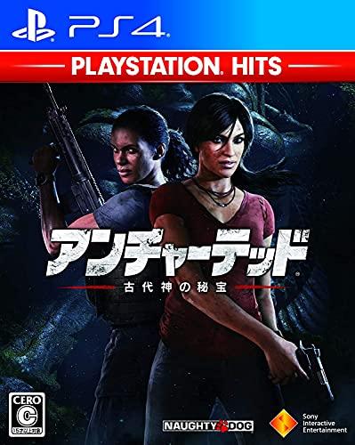 【PS4】アンチャーテッド 古代神の秘宝 PlayStation Hits【Amazon.co.jp限定】PlayStation Hits & Value Selection オリジナルPC&スマホ壁紙(配信)
