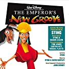 The Emperor's New Groove (Original Motion Picture Soundtrack)