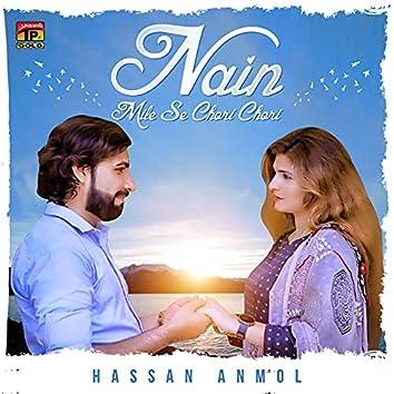 Nain Mile Se Chori Chori - Single