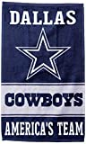 Master Industries Dallas Cowboys Sublimated Cotton Towel - 16' x...
