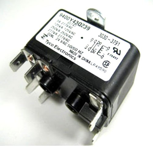 3030-379 - Luxaire OEM Furnace Relay Replacement New Free Shipping Cheap SALE Start Blower