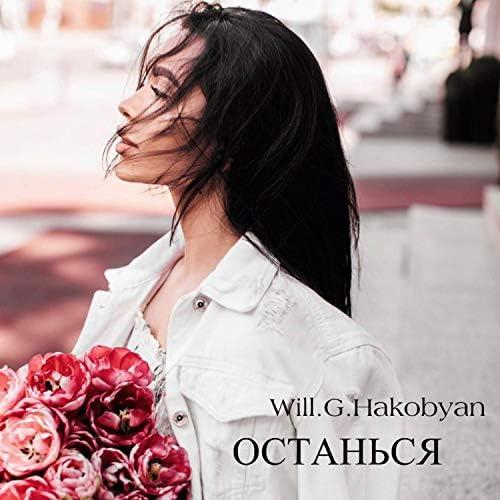 Will.G.Hakobyan
