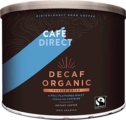 Caf?direct Fairtrade