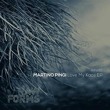 Love My Kaos EP