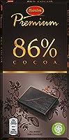 Marabou マラボウ プレミアム ダーク 板チョコレート 100g 86% ココア スゥエーデンのチョコレートです  [海外直送品] [並行輸入品]