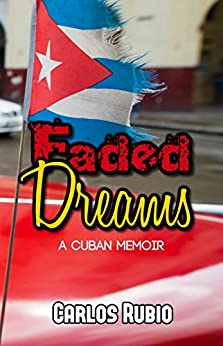 Book cover image for Faded Dreams