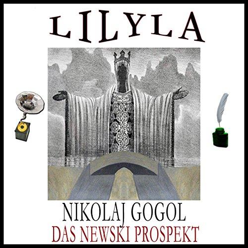 Der Newski-Prospekt cover art