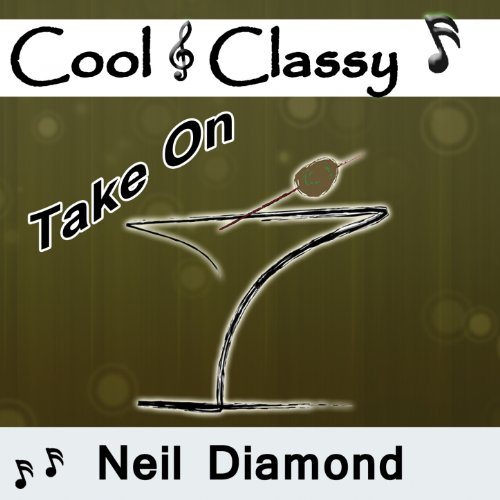 America (Cool & Classy Take On Neil Diamond)