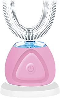Automatische Tandenborstel Elektrische Tandenborstel 360 ° Tanden Reinigingsgereedschap Borstel Tanden Bleken Voor Volwass...