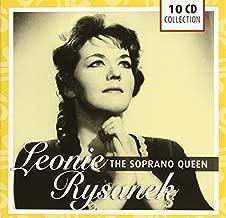 Leonie Rysanek: The Soprano Queen by Leonie Rysanek