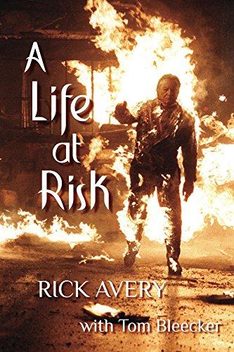 A Life at Risk (English Edition)