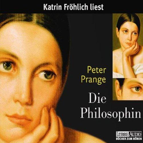 『Die Philosophin』のカバーアート